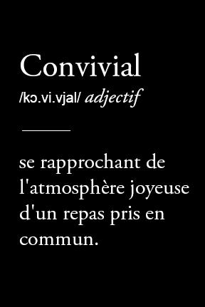 Olivier Hodebert - caviste - Convivial
