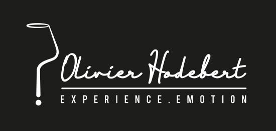 Olivier Hodebert - caviste - notre histoire